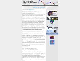 MyFXTA.com (Peter Dalal)