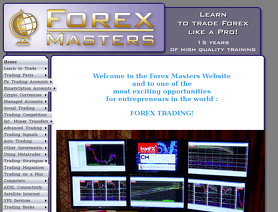 ForexMasters.co.za