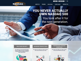 Nasdaq500.com
