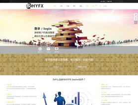 HYFXM.com