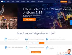 IFA-FX.com