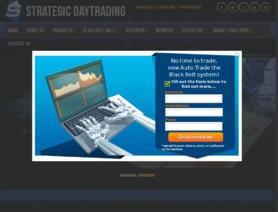 StrategicDayTrading.com