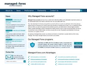 Managed-Forex.com