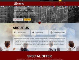 Vix500.com