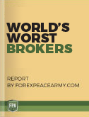 Forex peace army performance testing